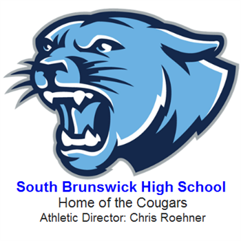 South Brunswick High Athletics Page
