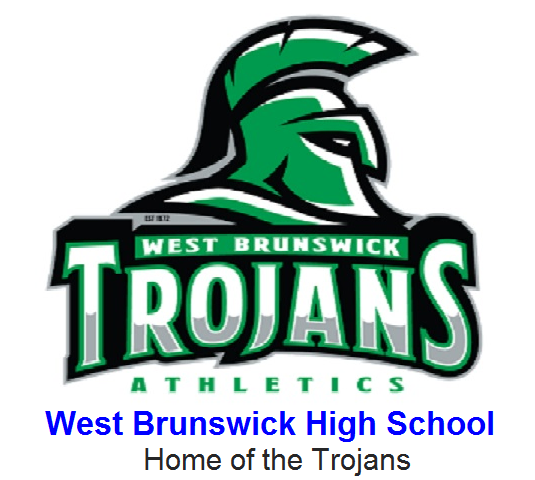 West Brunswick High Athletics Page