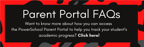 Parent Portal FAQs