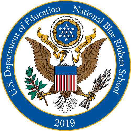 Union named 2019 National Blue Ribbon School
