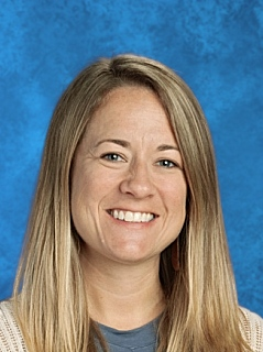 Jennifer Adcock - Teacher of the Year 2020-21