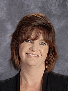 Jennifer Smith - Teacher Assistant of the Year 2019-20