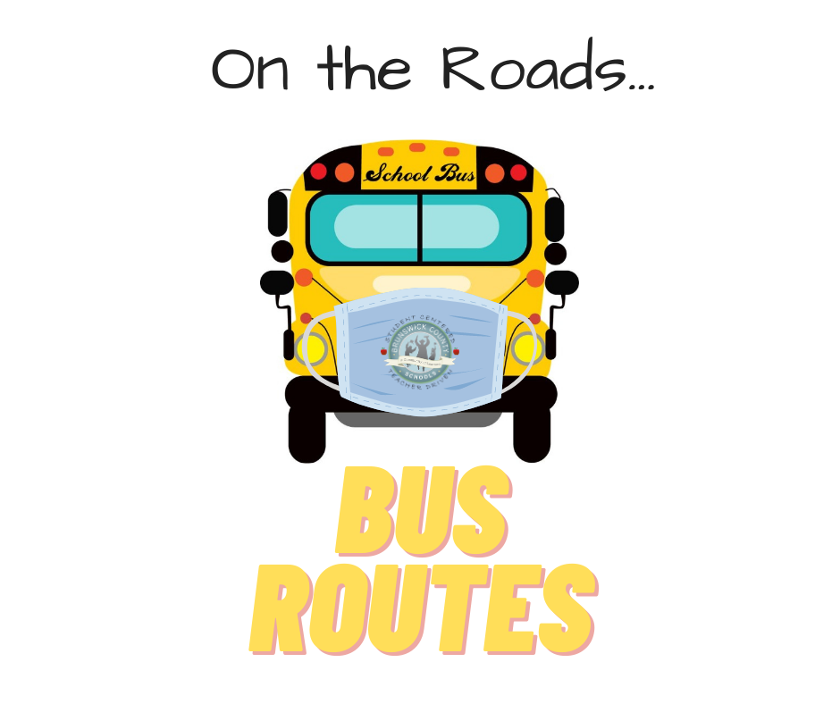 BUS ROUTES: Bus Routes and Information