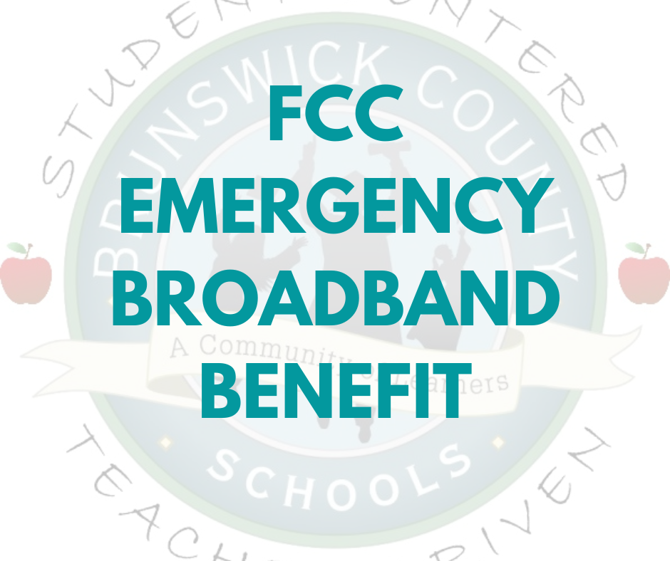 FCC Emergency Broadband Benefit Assistance