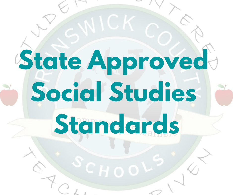 Social Studies Standards logo