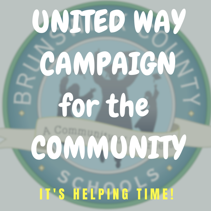 United Way Campaign for the Community