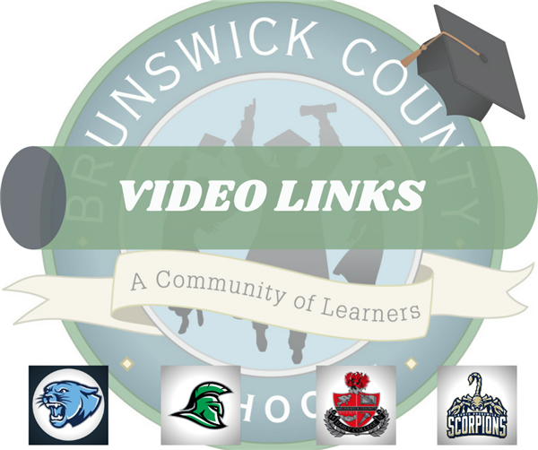 Video links logo