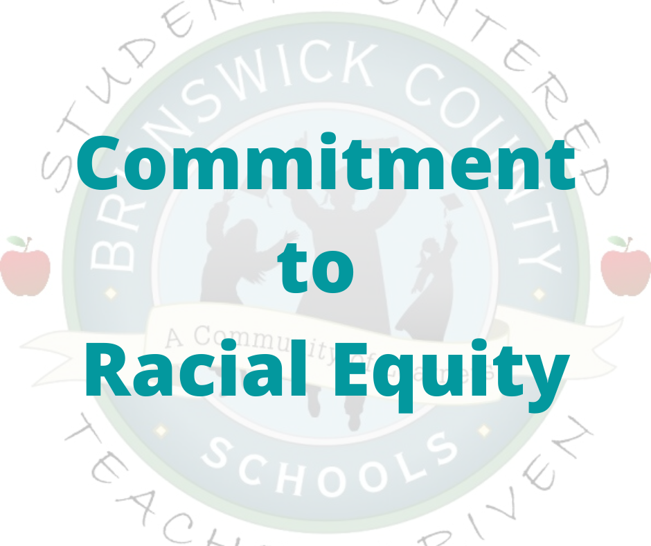 Commitment to Racial Equity