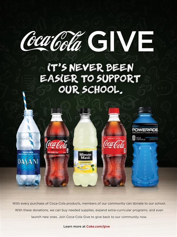 Donate Coke Lids & Can Box Codes