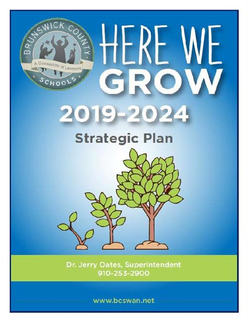 Strategic Plan Cover Photo