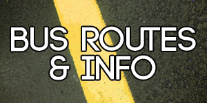 Bus Routes & Information